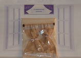Beige Country Style Curtain Range