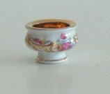 Porcelain Rose Cup Bowl