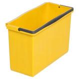 Ведро 12 л, желтое, подвесное  VERMOP (Вермоп)