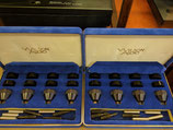 Wilson Audio Cones and Spikes for Sophia Watt / Puppy