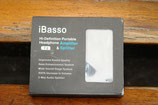 iBasso T2 - Hi-Definition Portable Headphone Amplifier & Splitter