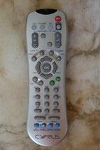 Cyrus AVRS7.2 Remote Control