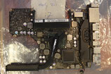 Apple Macbook Pro Motherboard ( i7 2,7GHz 262OM Intel core i7 Sandy Bridge )