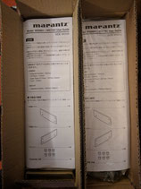 Marantz KI-pearl Wooden side panels ( WS901 )