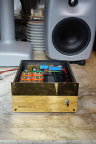 Hiraga Le PrePre MC Head Amplifier - Build by Thorhauge Audio