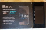 iBasso T2 Hi-Definition Portable Headphone Amplifier & Splitter