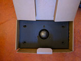 Celesion SL700 Tweeter NOS (T 4044/P - Full assembly + baffle plate)