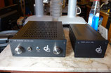 Dion Audio HP99 Tubed Headphone Amp