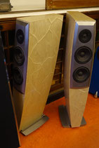 Neeper Acoustics One (set)