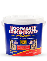 Hoofmaker Concentrated Pellets, leichter verfütterbar in Pelletform