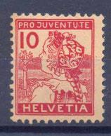1915 'Luzernerli' **