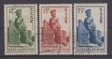 1950 Saarland - Heiliges Jahr