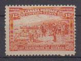 Kanada 1908: 15 C. **
