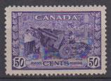 Kanada  1942: 50 C. **