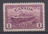 Kanada 1946: 1 $ **