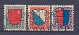 1920 Kantonswappen