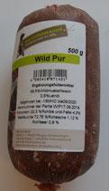 Wild pur 500g