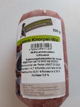 Lamm Knorpel-Mix