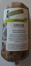 Lachs pur