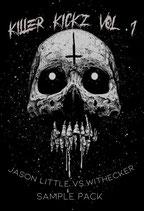 Jason Little vs Withecker - KillerKickz Vol.1 SamplePack