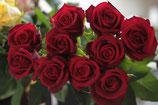 生花:バラの花束