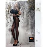 GAETANO CAZZOLA Collant Effetto Leggings FASHION Mod. EDERA 40 DENARI Fantasia Floreale