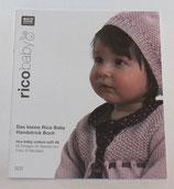 RICO Design Baby Ausgaben