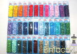 Colorsnaps in verschiedenen Farben der Firma Prym