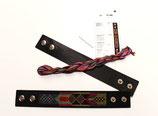 RICO design Stickpackung für Armband verschiedene Designs