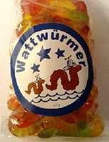 Wattwürmer