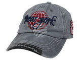 Vintage Trucker Cap New York