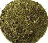 Gelber Tee - Rarität-