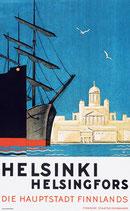 Poster 1930 J19