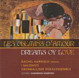 Les chemins d'amour - dreams of love