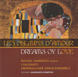 Les chemins d'amour - dreams of love