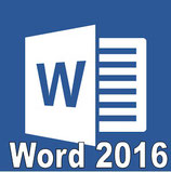 CURSO ON LINE WORD 2016 (50h)
