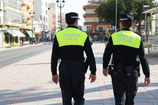 CURSO OPOSICIONES POLICÍA LOCAL