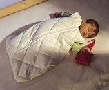 Kapok-Baby-Kuscheldecke