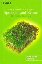 Das große Buch der Sprossen und Keime