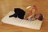 Kapok Baby-Matratze