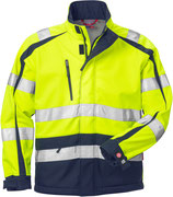 High Vis WINDSTOPPER® Jacke 744 GWG