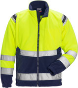 Hi-Vis Fleece-Jacke 4041 FE