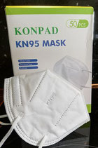 FFP2 / KN95 Maske