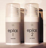The most powerful Epilar in Dispensers english 30ml