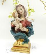 Marienstatue Madonna Immaculata Miraculeuse für den Hausaltar
