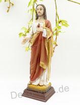 Heiligenfigur Misericordioso Jesus Christus