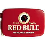Snuff Red Bull-Strong Schnupftabak 7gr
