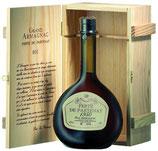 Jahrgangs Armagnac Ferté de Partenay 2009