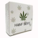 Mrs. Hanf® - Hanfseife 100g mit Phytocannabinoiden