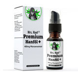 Mrs. Hanf Premium Hanföl PLUS 10ml